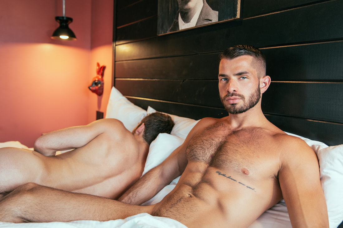 Bear Gay Maduros hotel gaythering – where gay men stay & play in miami beach